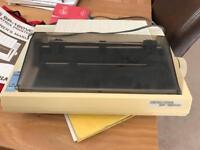 Commodore 64 Printer