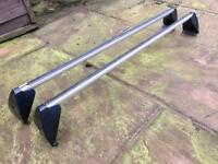 Ford Focus Roof Bars 1998-2004 - Genuine Ford. ** Still For Sale **