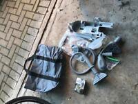 Shark Pro Steam Mop attachments