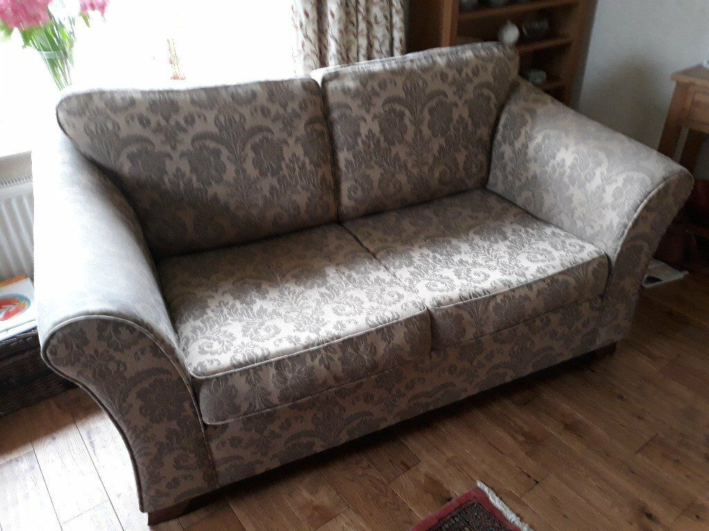 2 Seater Sofa Marks And Spencer Abbey Design In Bedale
