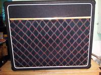 Vox Escort 30w vintage 70s 1x12 combo