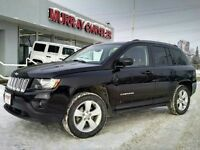 2014 Jeep Compass North 4WD *Heated Seats*