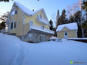 489 000$ - Maison 2 étages à vendre à Saint-Gédéon