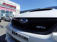 2011 Subaru Impreza WRX IMPREZA CUIR, TOIT OUVRANT