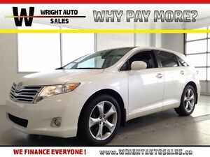 2012 Toyota Venza | LEATHER| SUNROOF| BLUETOOTH| 76,502KMS Kitchener / Waterloo Kitchener Area image 1
