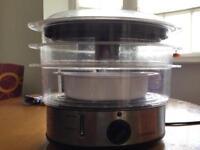 Steam Cooker 3 level