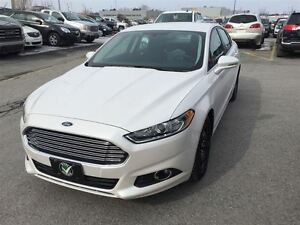 2016 Ford Fusion SE ONE OWNER LOCAL TRADE!!!