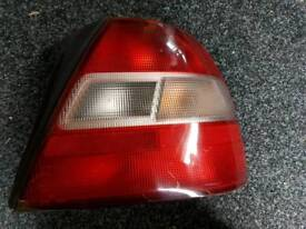 Honda Civic Rear Light Right Driver 1996-2000