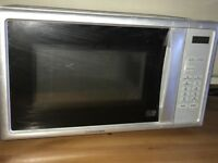 Cookworks Microwave good condition