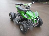 2017 BRAND NEW QUADBIKE 800W - KIDS ELECTRIC QUAD BIKE ATV - FREE DELIVERY