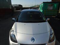 Renault Clio 1.5 5dr 2010 cheap to run