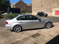 Bmw 320d 2011 £20 road tax may px
