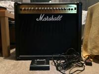 Marshall MG100 DFX Guitar Amp