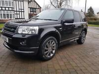 Land Rover Freelander Sport LE SD4 auto 2011 one keeper from new! Fsh, p-ex welcome