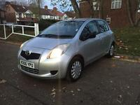 Toyota Yaris 1.3 T3 Multimode 5dr 1 YEAR WARRANTY**AUTOMATIC**