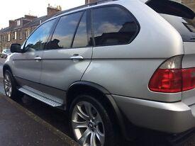 BMW X5 2006 4X4 BARGAIN