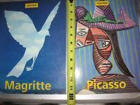 2 ART BOOKS