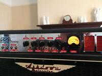 Ashdown 550 Tourer bass combo amp and external speaker cab