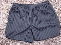School PE/Football Shorts. Excellent condition. Size 12-13 yrs. £1.50, Torquay or can post.