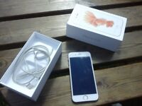 IPHONE 6S, 32GB, EX CON