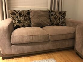 Csl sofa 2 seater and 3 seater