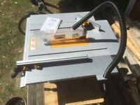 Table Saw 1500W for sale.