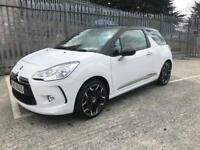 ❌❌2013 Citroen ds3 d style 🔥low miles🔥❌❌