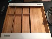 Ikea cutlery tray
