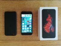 "Apple iPhone 6s 64 GIG (Space Grey) - UNLOCKED ""SIM FREE"" Pristine Condition - MINT!!!"