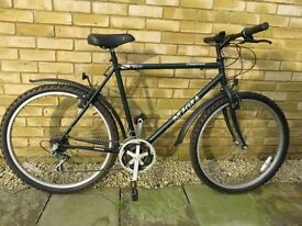 Mountain Bike in excellent condition for sale
