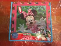 Mickey Mouse Clubhouse 9 Piece Hopscotch Game