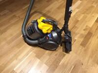 Dyson DC19 hoover,vacuum cleaner