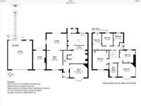 5/6 bedroom semidetached house for rent in Pershore Road, Birmingham