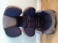Jane Montecarlo R1 car seat