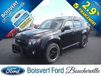 2010 Ford Escape XLT Automatic 2.5L SPORT