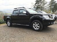 Nissan Navara Tekna Connect (NO VAT)