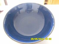 BLUE DENBY BOWL