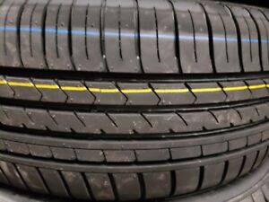 4 summer tires 225/40r19,225/35r19,235/35r19,245/40r19 new