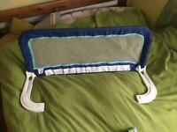 Toddle Bed Guard