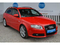 AUDI A4 Can't get car finance? Bad credit, unemployed? We can help!