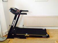 Reebok Treadmill GT30 (mint condition)