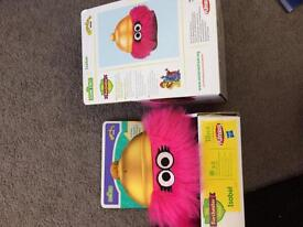 Furchester Hotel Isabel with sounds NEW