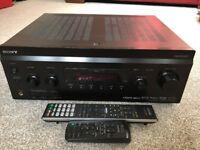 Sony STR-DA2400ES HDMI A/V Receiver