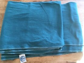Moby classic baby wrap large in teal