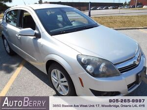 2008 Saturn Astra XR ** CERT & E-TEST ** ACCIDENT FREE **