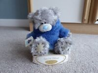 ME TO YOU TATTY TEDDY IN SEATED OPEN GIFT BOX... SPECIAL FRIEND