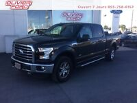 Ford F-150 xlt+4x4+caméra recul+mags 2015