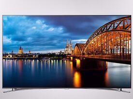 "Samsung 55"" F8000 Series 8 Smart 3D Full HD LED TV"