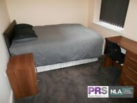Fully furnished studio flat in great BD1 city-centre location. Includes all bills & WiFi.