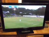 42 inch Panasonic TX-P42C3B Freeview HD Plasma TV